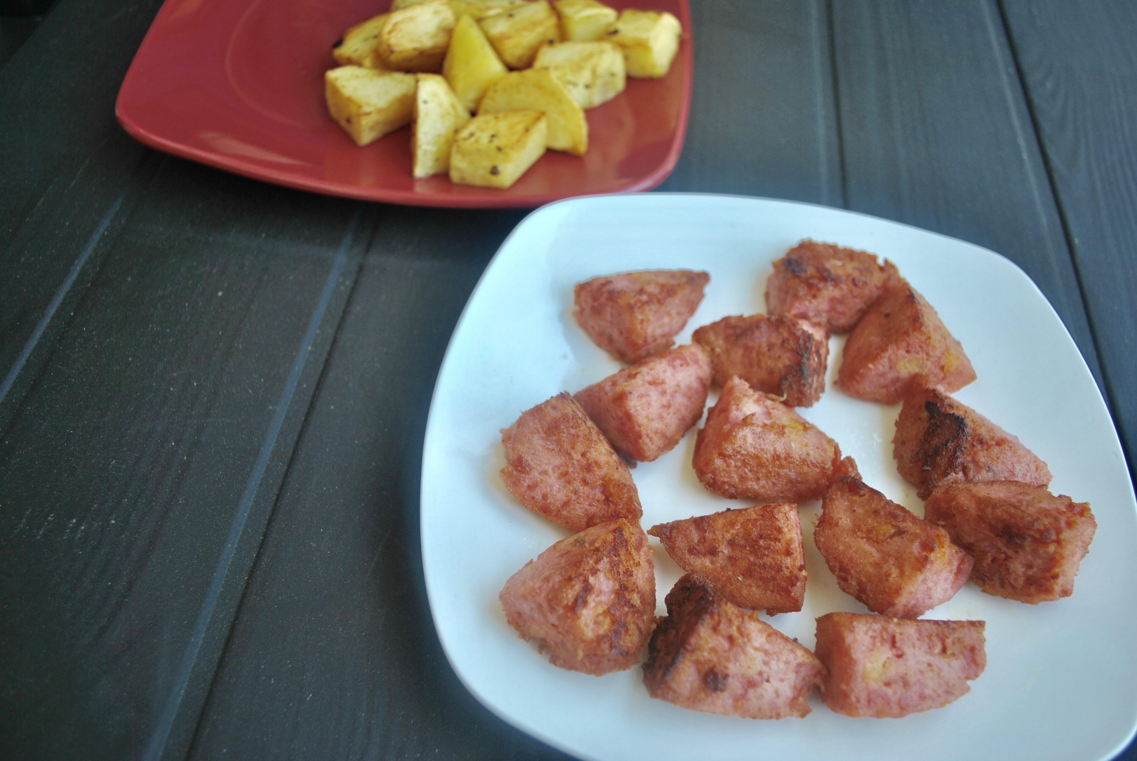 Chital Muitha (Fish Cakes)
